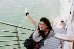 Ankita Top Travel Bloggers in India