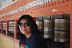 Lakshmi Sharath Top Travel Bloggers in India