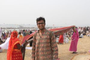 Niranjan Top Travel Bloggers in India
