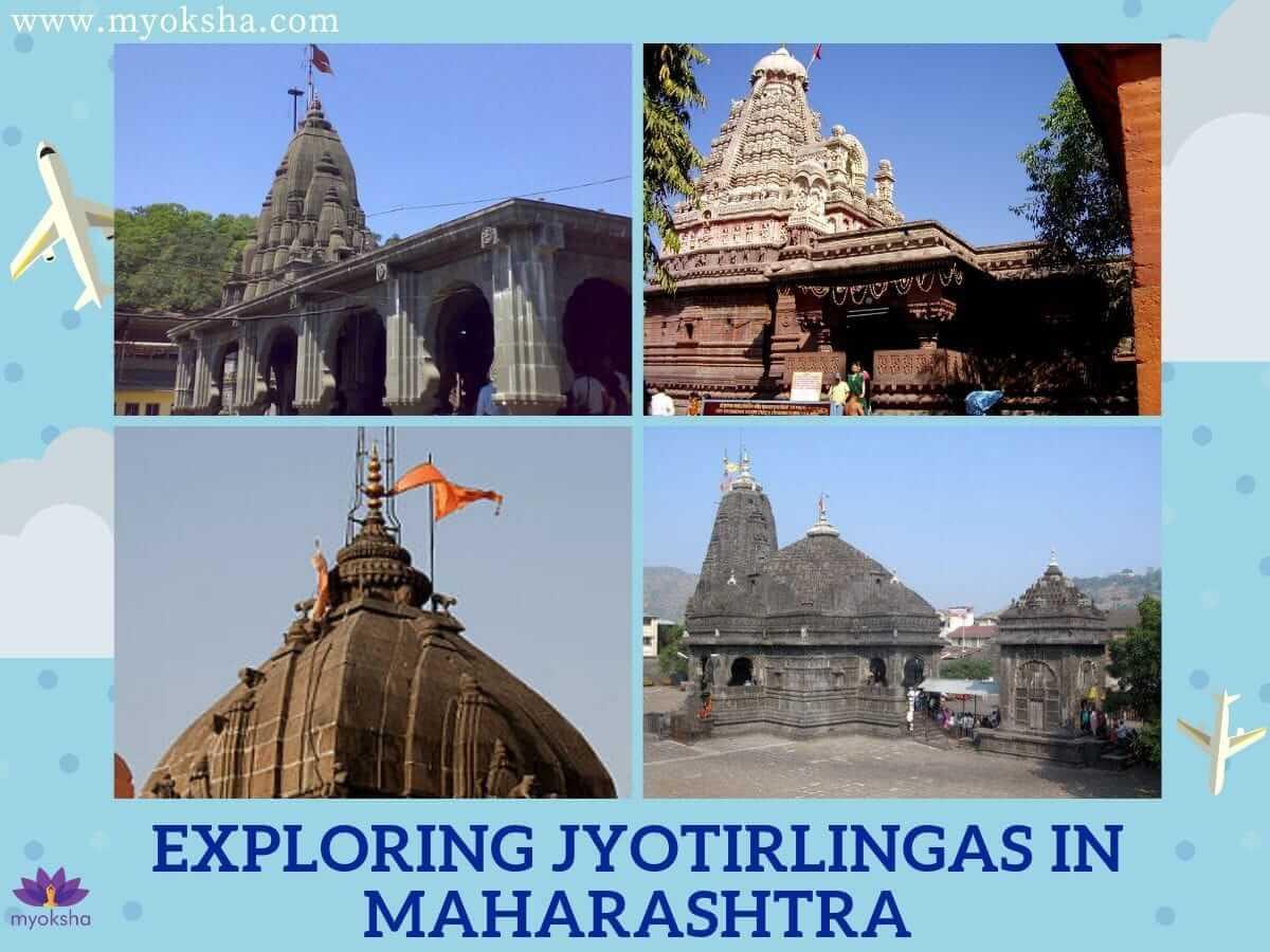 Exploring Jyotirlingas in Maharashtra