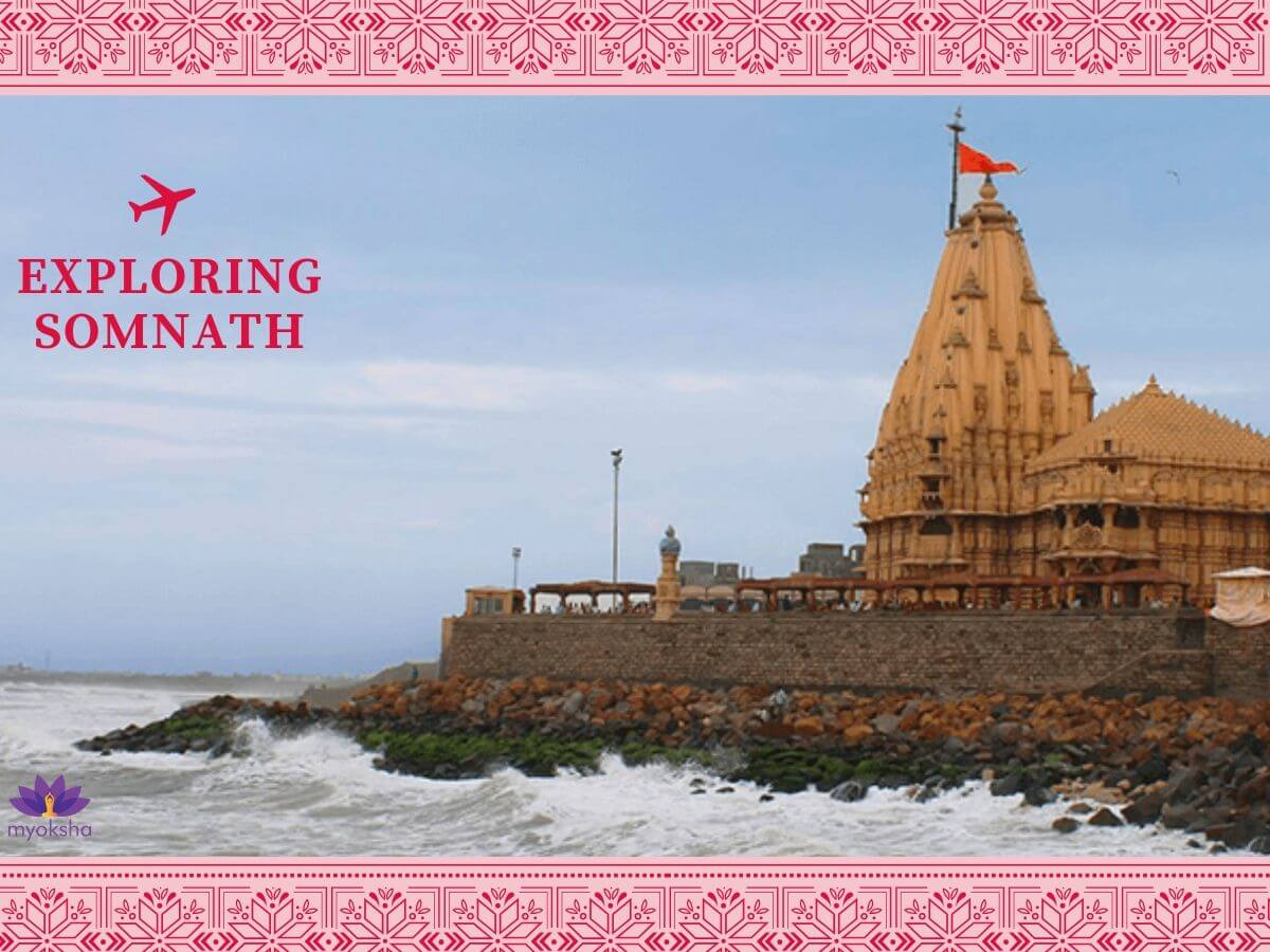 Exploring Somnath