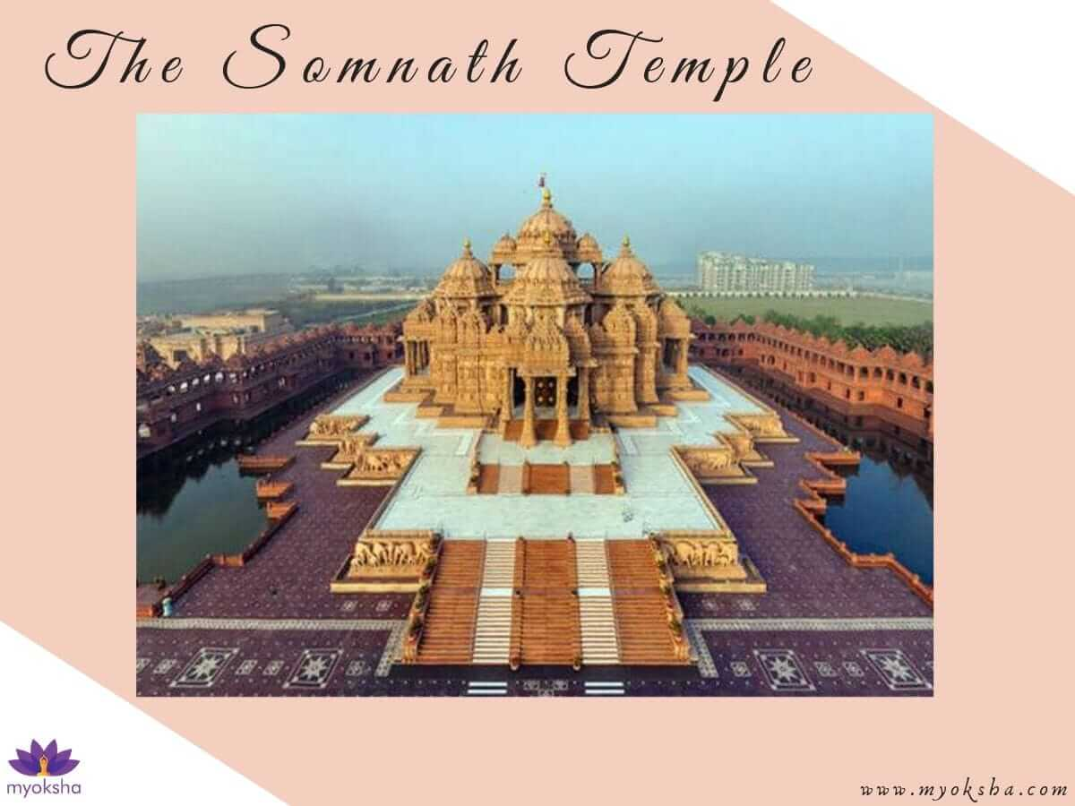 The Somnath Temple