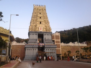 Simhachalam Temple 2
