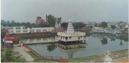 Amba Bhawani Temple