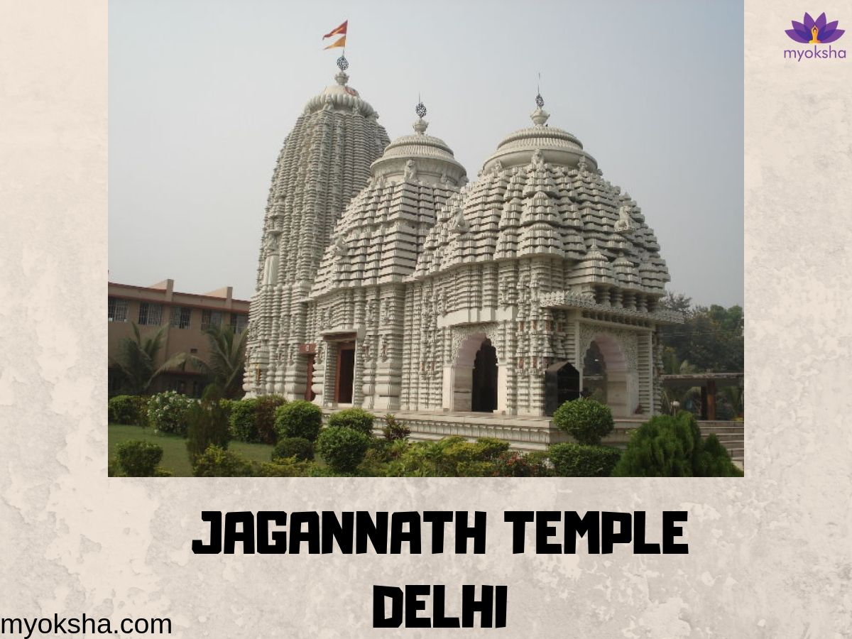 Jagannath Temple Featured Image