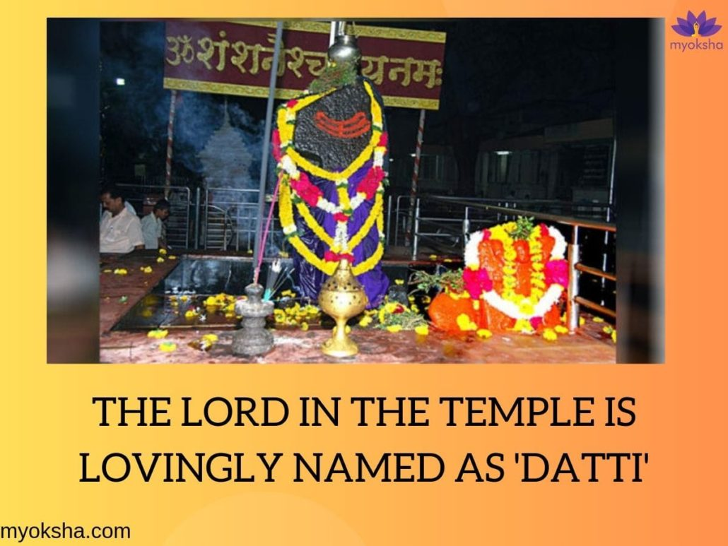 Shani Dham Legends
