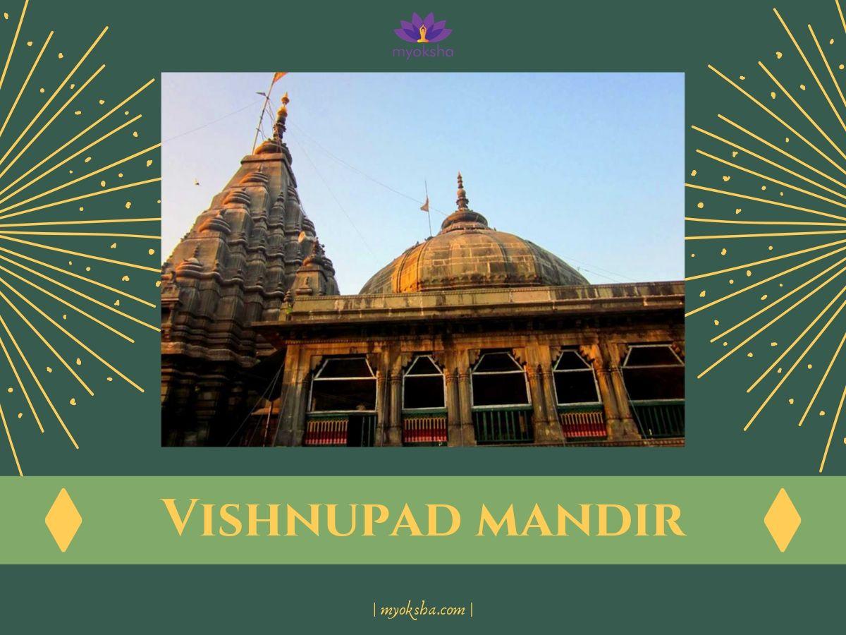 Vishnupad Madir Gaya
