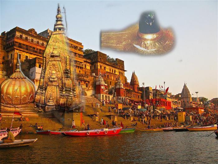 Kashi Vishwanath Temple-Top Ten Richest Temple
