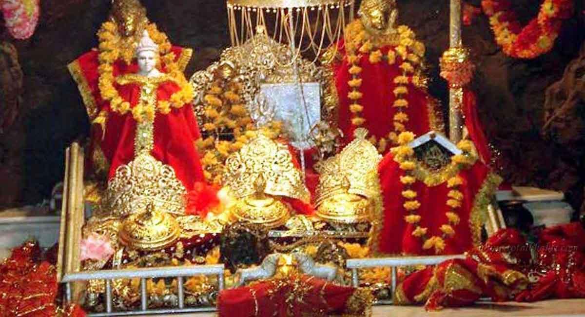 Vaishno Devi- Top Ten Richest Temple