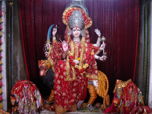 Jwalamukhi Temple Top 50 Famous Temples in India