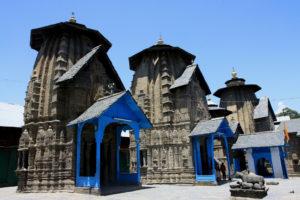 Laxmi Narayan temple complex, Chamba, Himachal Pradesh