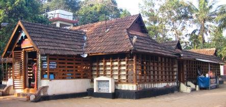 Pandalam Ayyappa Temple