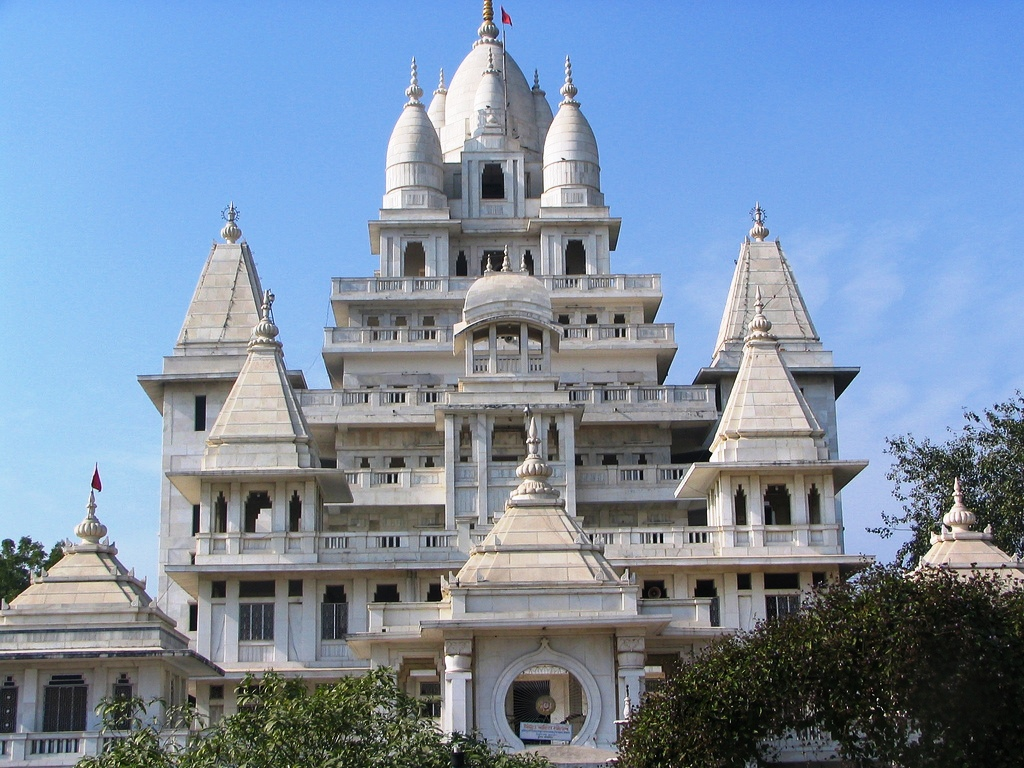 deo krishna top 50 famous temples in india