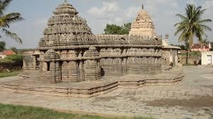 Lakshmi Narasimha Temple Bhadravati