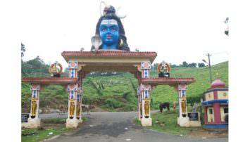 Nilakkal Mahadeva Temple