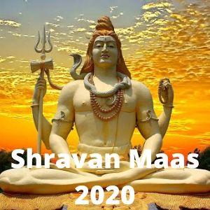 Shravan Maas 2020