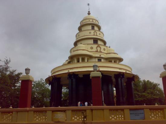 Sivagiri Mutt Trivandrum
