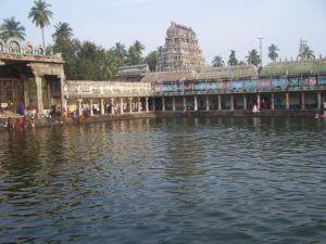Vaitheeswaran Kovil