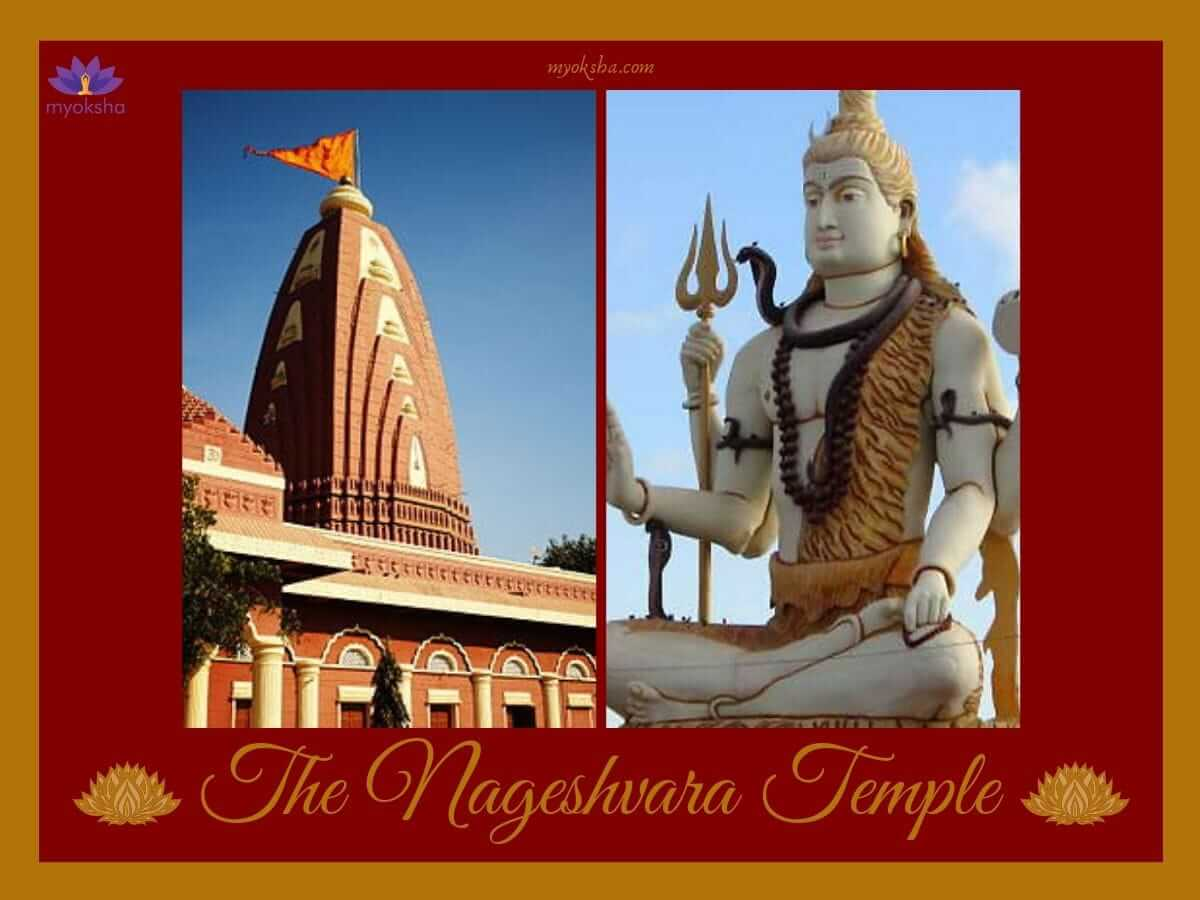 Nageshwar Temple Guide | Darshan Timings, Pooja Timings & History