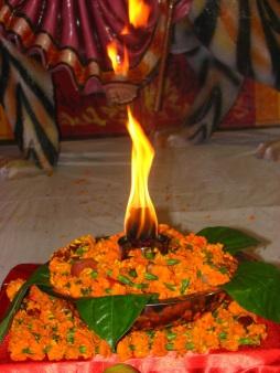 Akhand Jyoti Navratri