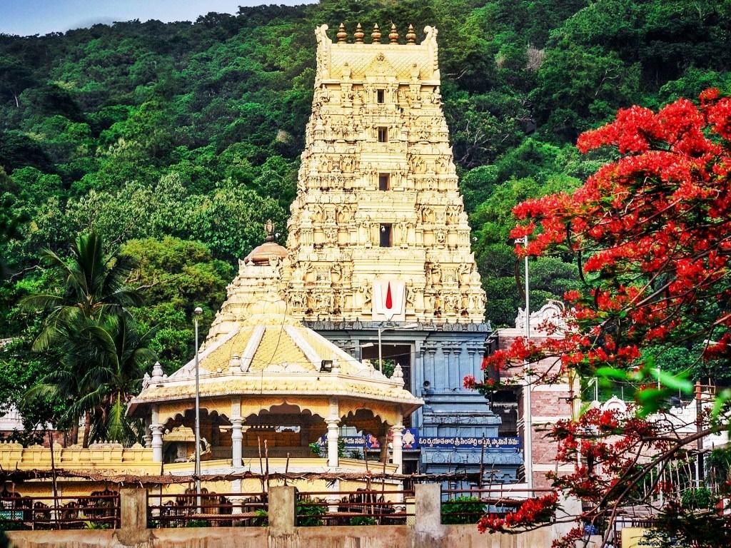 Bhadrachalam Annavaram Simhachalam Tour