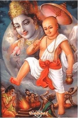 Mahabali Hindu Demon