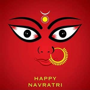What is Navratri?