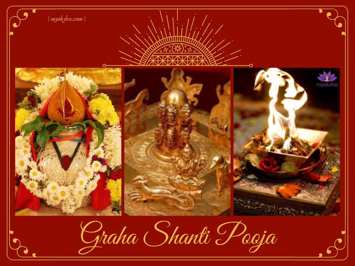 Graha Shanti Pooja