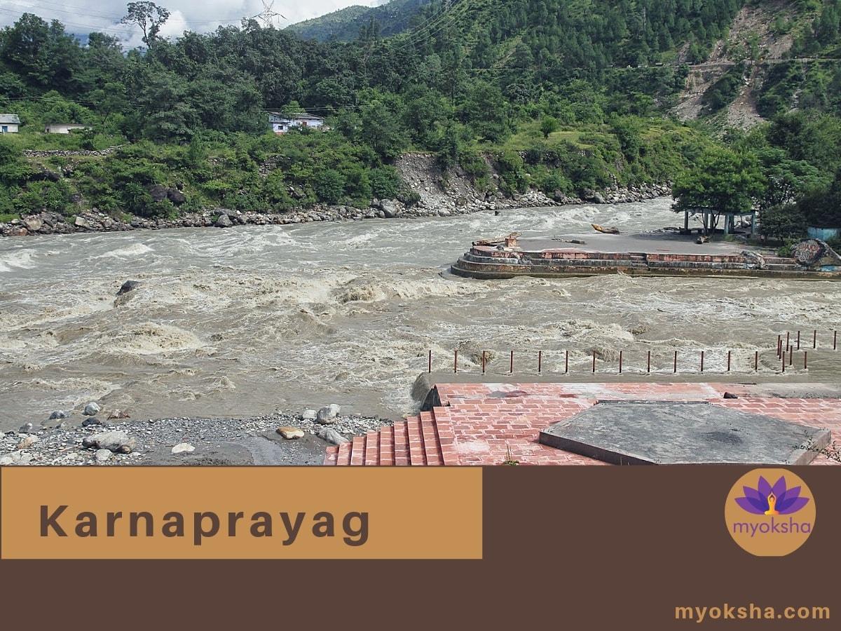 Karna Prayag