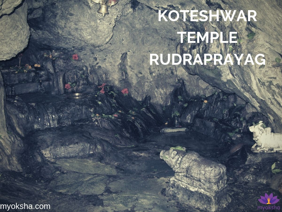 Koteshwar Temple featured