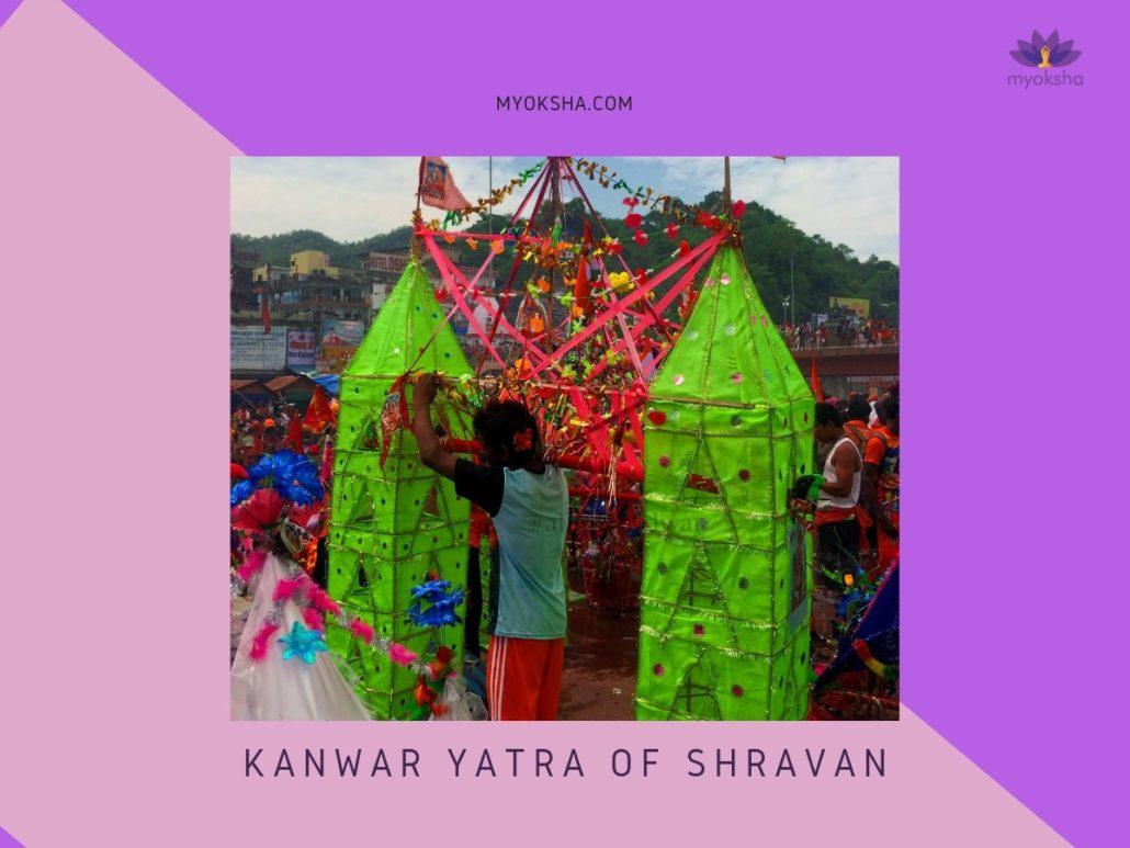 Neelkanth Mahadev Temple- Festivals