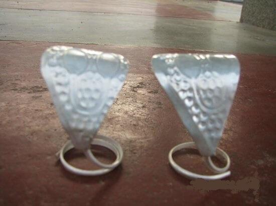 Pooja Silver idols
