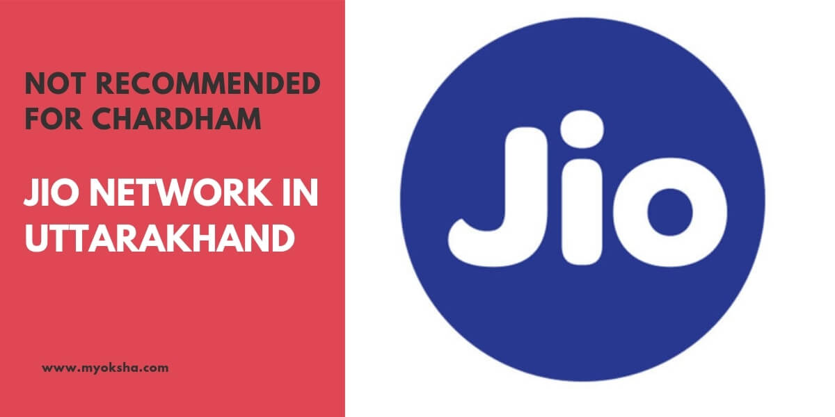 Jio Network in Uttarakhand
