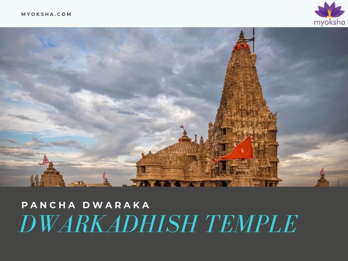 Dwarkadhish Temple Panch Dwarka