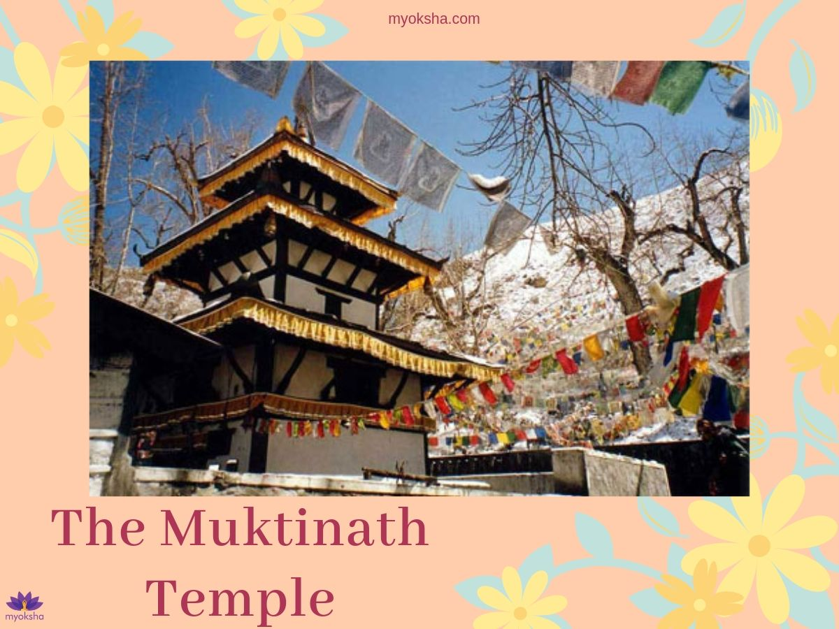 The Muktinath Temple