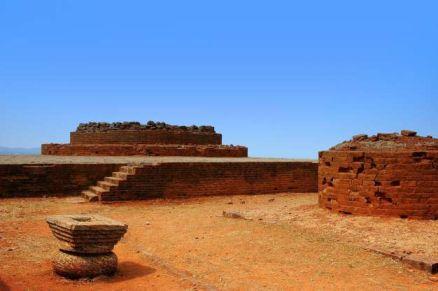Thotlakonda Buddhist Complex