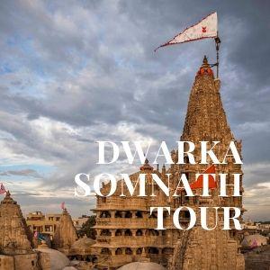 Dwarka Somnath Tour Package