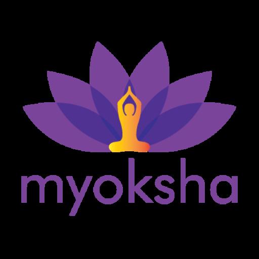 Myoksha Website Logo
