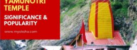 Yamunotri Temple Significance and Popularity