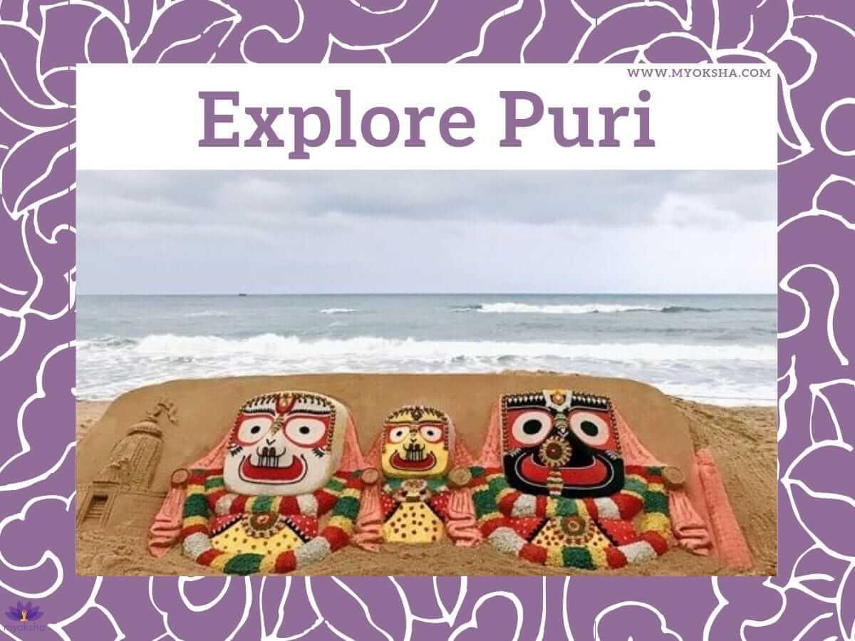 Explore Puri