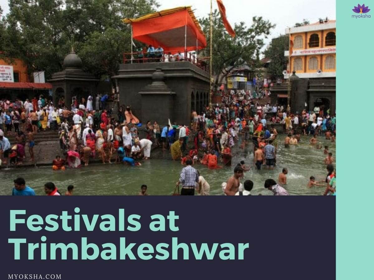 Festivals at Trimbakeshwar