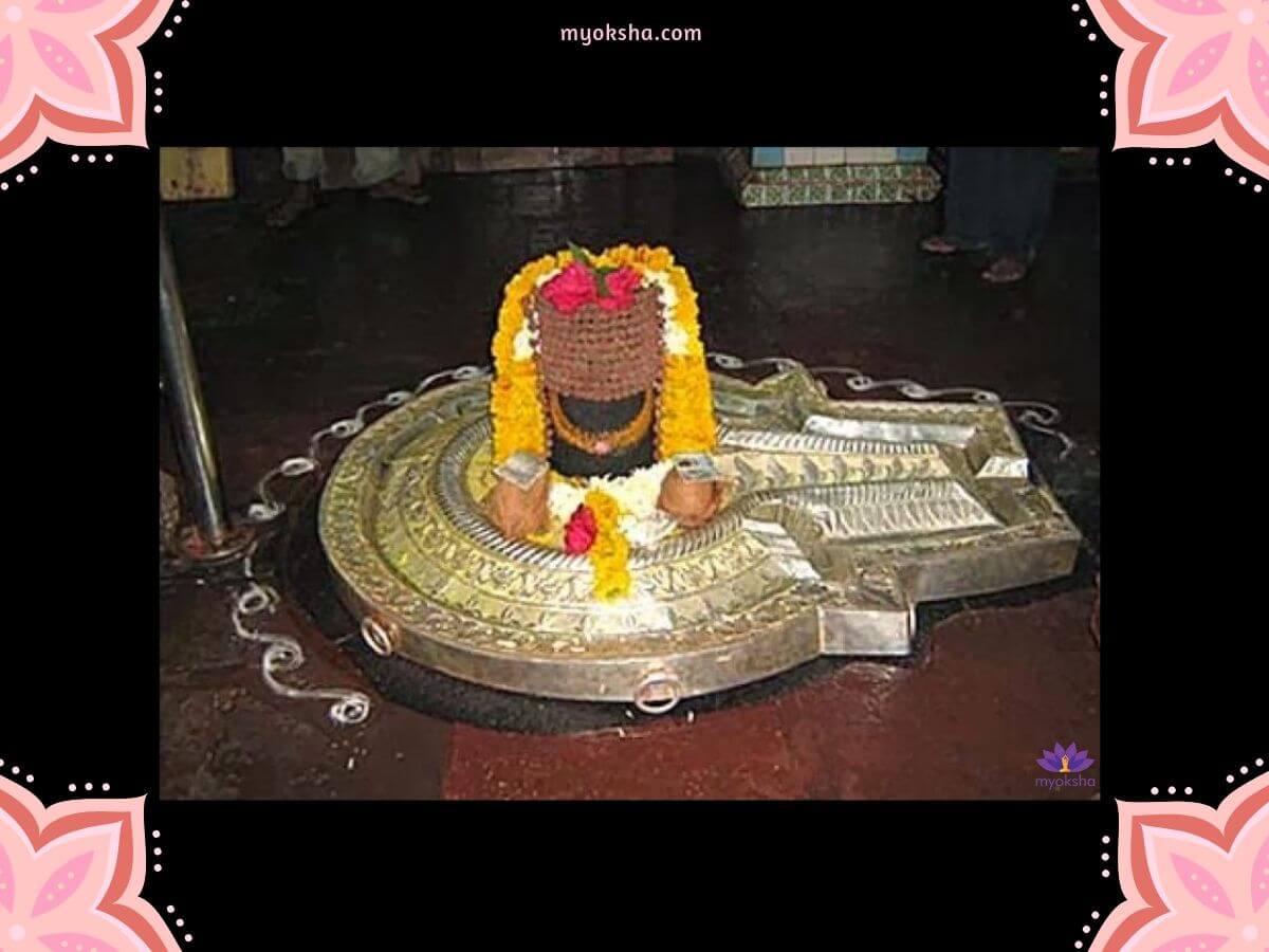 Grishneshwar Temple Pooja