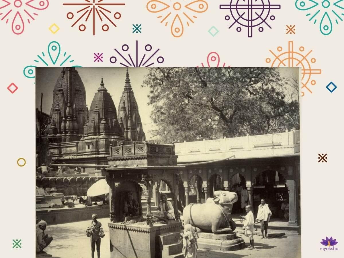 Kashi Vishwanath Temple History