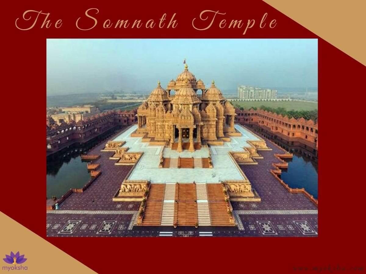 Nageshwar to Somnath