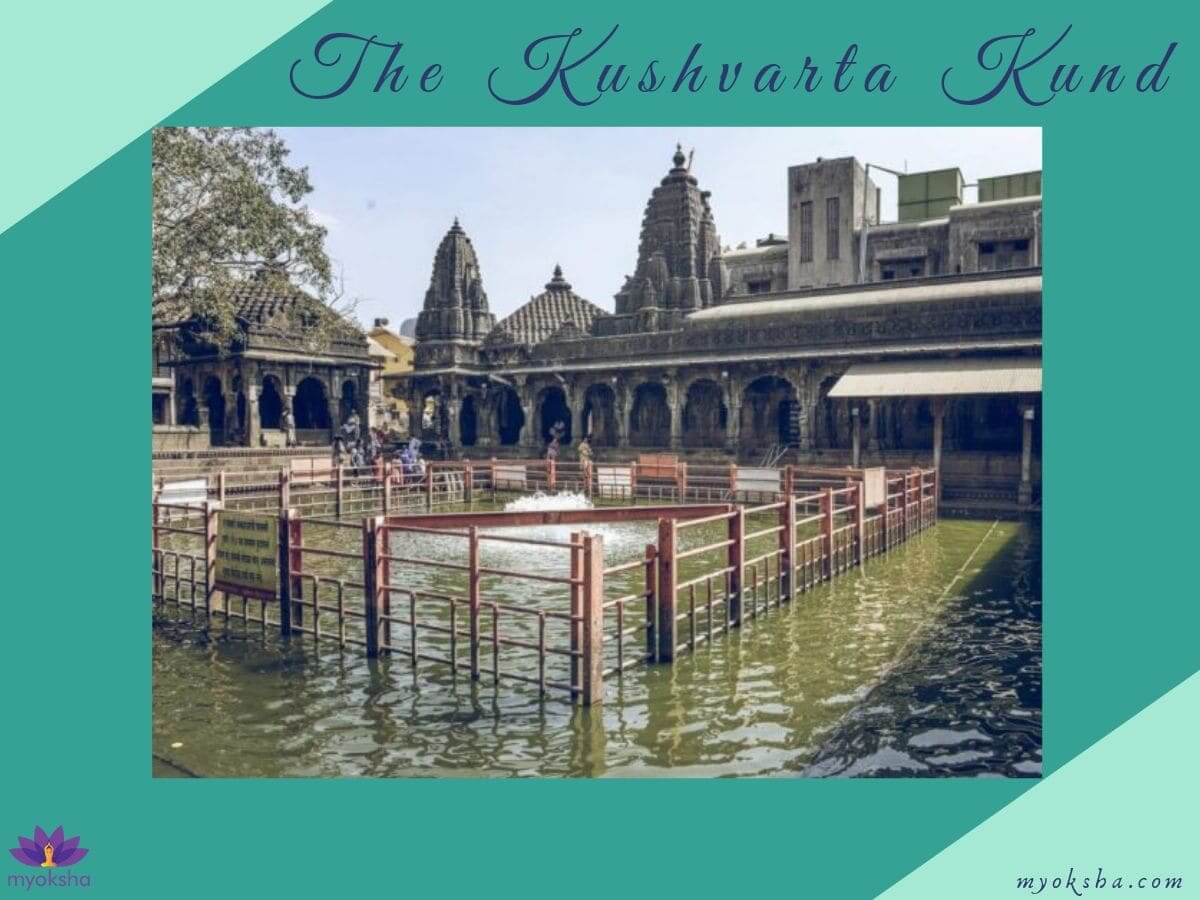 The Kushvarta Kund