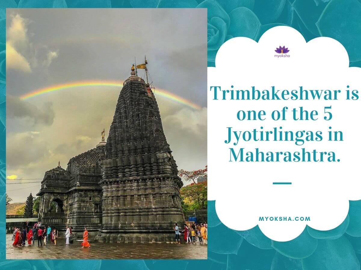 Trimbakeshwar-Jyotirlinga