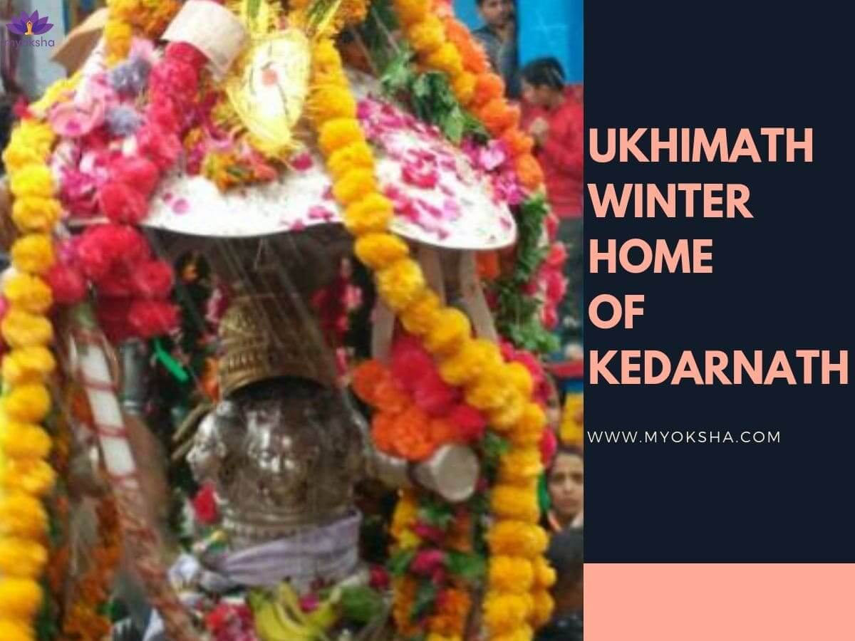 Ukhimath Winter Home of Kedarnath
