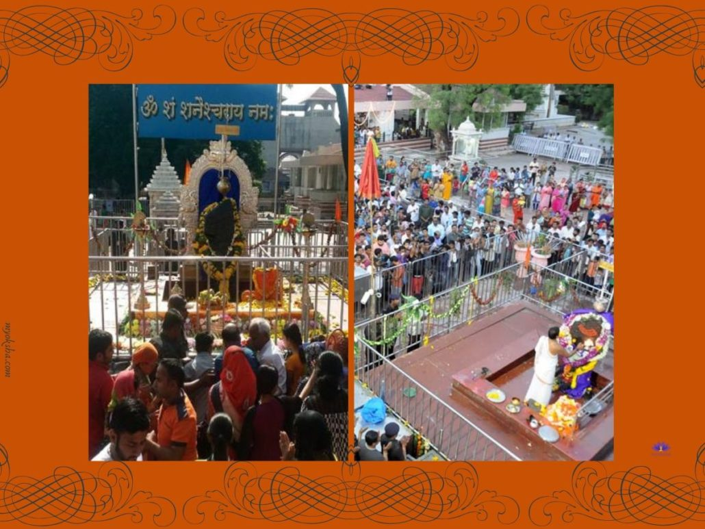 Are-women-allowed-in-Shani-Shingnapur-Temple