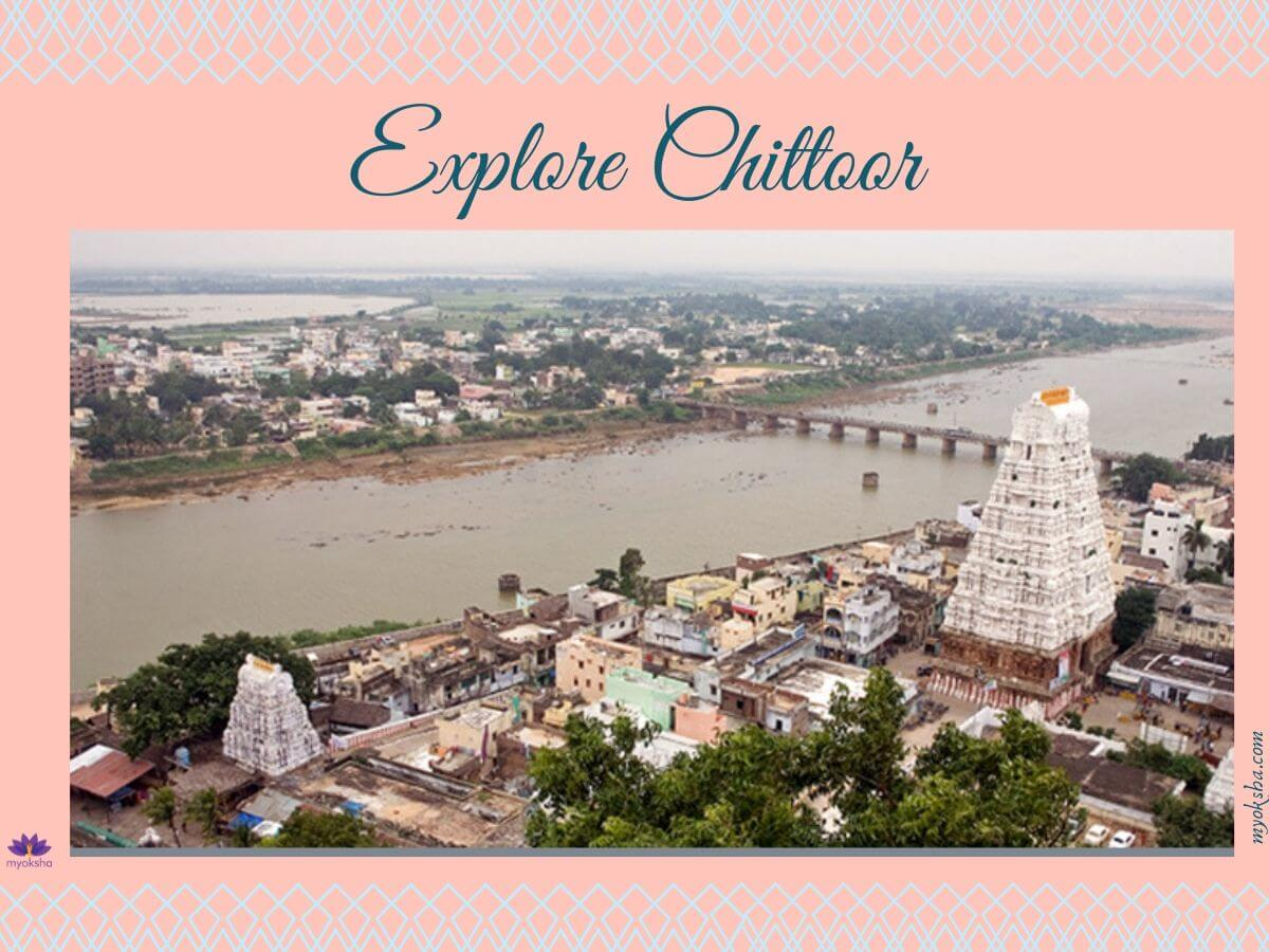Explore Chittoor