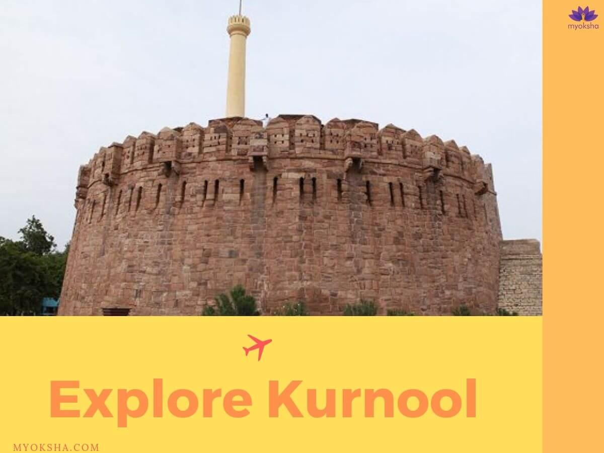 Explore Kurnool